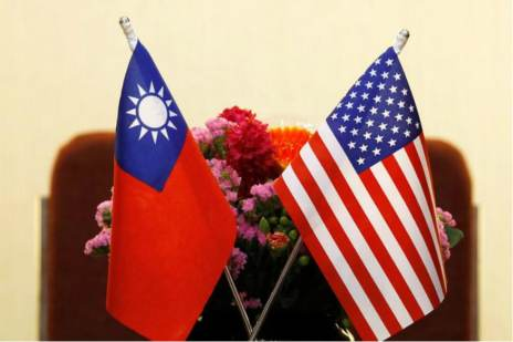 China Warns US of 'Serious Damage to Relations' Ahead of Economic Talks with Taiwan