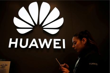 UK Parliament Committee Says Huawei Colludes with the Chinese State