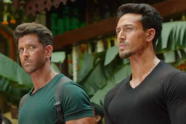 War Box Office: Hrithik Roshan, Tiger Shroff Join Rs 300 Crore Club as Film Hits Triple Century