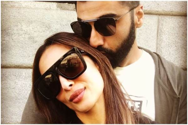 Arjun Kapoor Takes PDA to Another Level on Malaika Arora