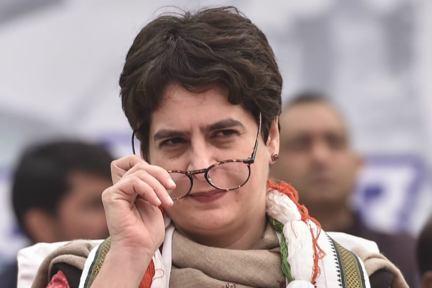 Photo of 'Facts Being Suppressed': Priyanka Gandhi Slams UP Govt Over Report on Child Shelter Home in Kanpur