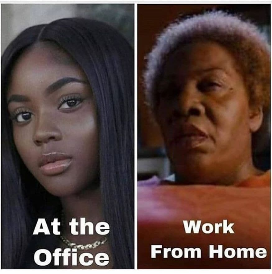 Covid 19 Work From Home Memes That Will Crack You Up Photogallery