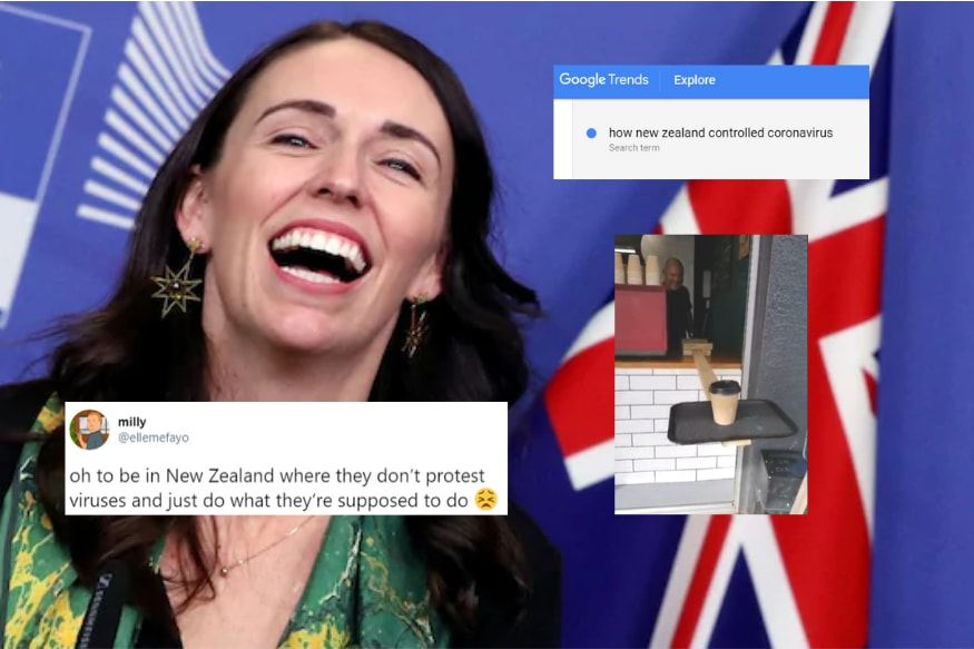 Everyone Wants to Go to New Zealand Because the Country Has 'Eliminated' Coronavirus