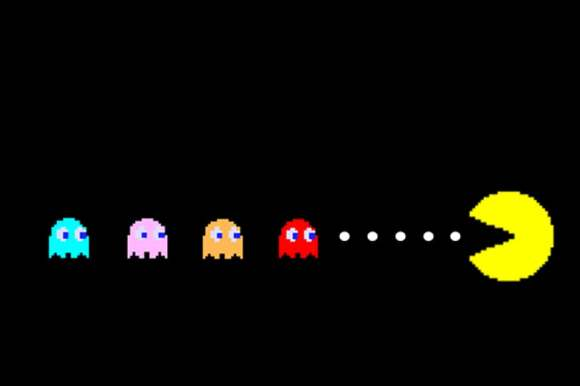 NVIDIA Recreates Pacman From Scratch Using AI to Mark 40th Anniversary