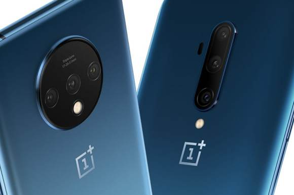 OnePlus 7T, 7T Pro Get New Update: 960fps Video Recording, Smudge Detection and More