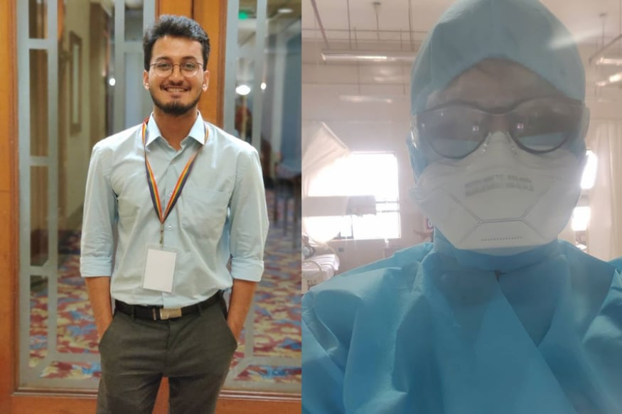 Mumbai's 25-Yr-Outdated Queer Physician on Frontlines of Covid-19 Battle