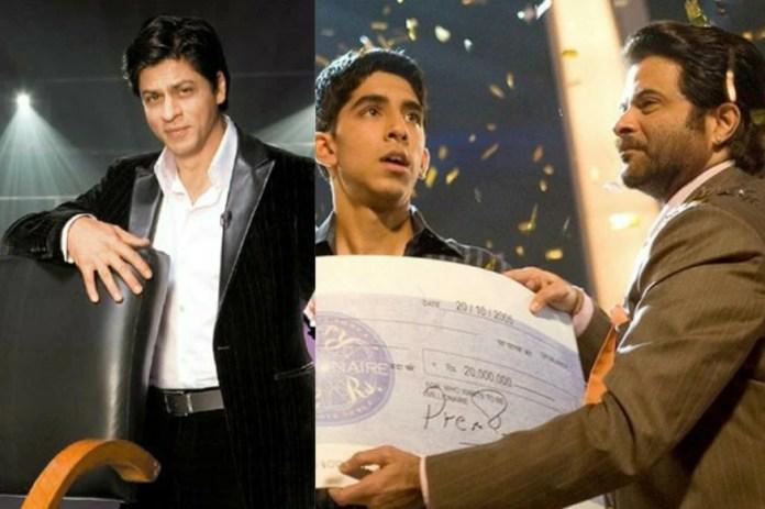Shah Rukh Khan on Why He Turned Down Oscar-winning Slumdog Millionaire