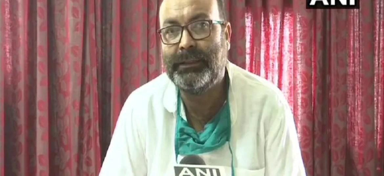 लखीमपुर बलात्कार मामले को लेकर योगी सरकार पर बरसा यूपीसीसी प्रमुख का कहना, विधानसभा सत्र में उठाएंगे मुद्दे