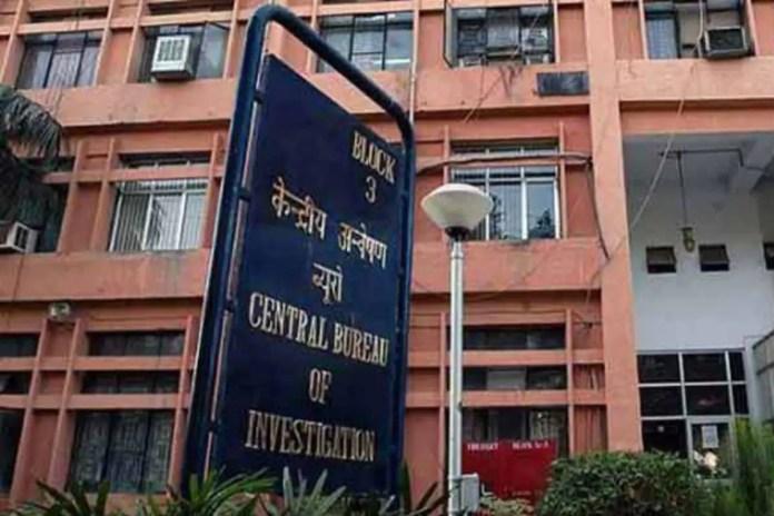 File photo of the CBI headquarters in New Delhi. (PTI)