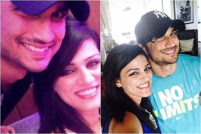 Sushant Singh Rajput's Sister Reveals Their Conversation 4 Days Before His Death