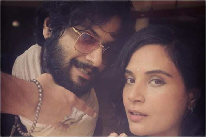1596509846 ali fazal and richa chadha 1
