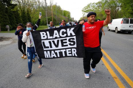 Police Officer Shot in Louisville Amid Breonna Taylor Protests