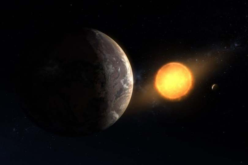 New Earth-like 'Pi Planet' Discovered by Scientists at MIT, May Not be  Habitable