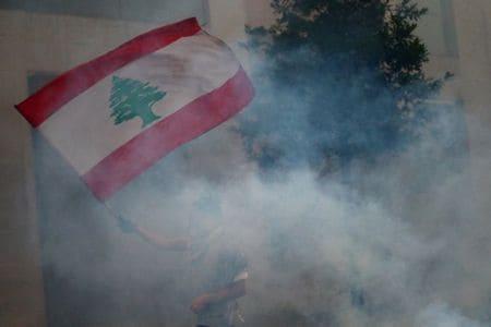 2020 08 10T164506Z 1 LYNXNPEG791CF RTROPTP 2 LEBANON SECURITY BLAST PROTESTS