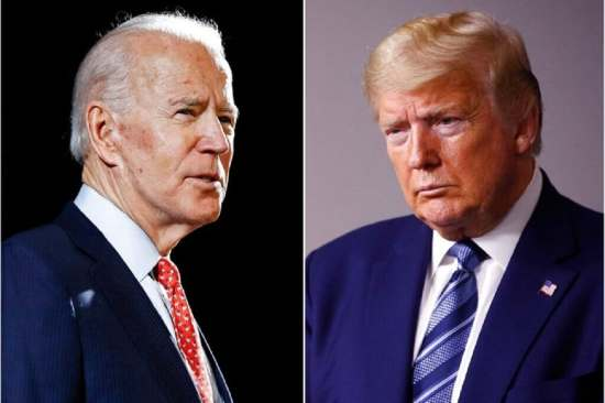 'If Biden Wins, China Wins': Trump Accuses Democratic Presidential Nominee of Harming US Economy