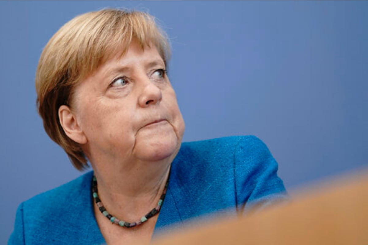 Diplomatic Rift: Germany to Break Ranks with China, Makes Shift Towards India-Pacific