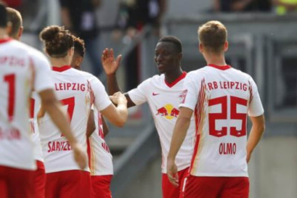 Bundesliga 2020 21 Rb Leipzig Vs Mainz Live Streaming When And Where To Watch Live Telecasts Time In India Team News News98 English News Website Latest News Breaking News Fresh