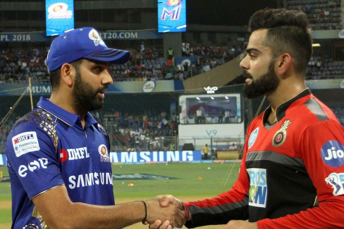 IPL 2020: Royal Challengers Bangalore vs Mumbai Indians - Head-to-head Record, Highest Run Scorers and Leading Wicket Takers From Both Sides