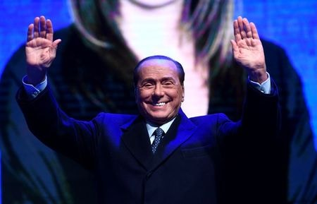 Former Italian PM Berlusconi To Leave Hospital On Monday – Party Sources
