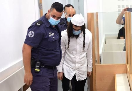 Israeli Who Killed Palestinian Baby, Parents Gets Life Imprisonment