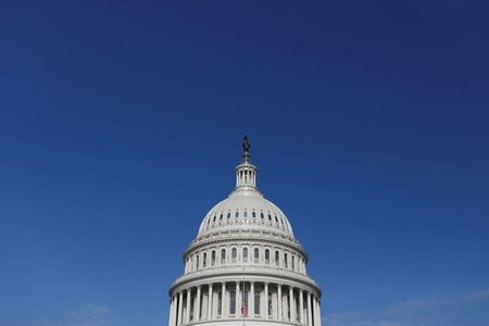 Bipartisan U.S. Lawmakers To Unveil .5 Trln COVID-19 Aid Bill
