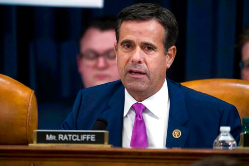 In Reversal, Intelligence Panels To Get Election Briefings