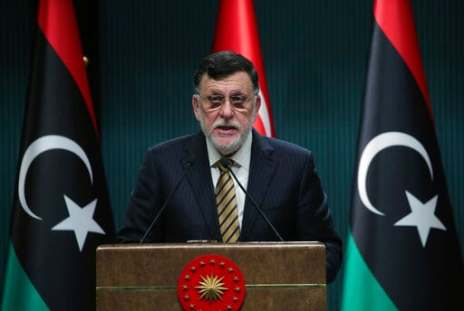 Libyan Official: Sarraj Opposes Oil Deal With Rival Hifter