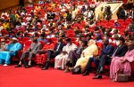 West African Leaders Urge Civilian Rule In Mali Within Days