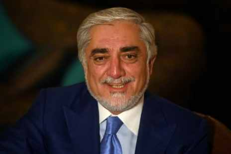 Head of Afghan Peace Council Abdullah Abdullah Arrives in India on 5-day Visit