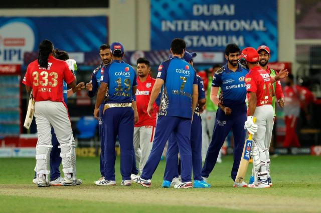 IPL 2020: Explained - Rules of Tied Super Over Between MI and KXIP, and Why Bumrah Couldn't Bowl Again
