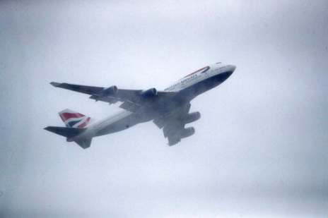 Nice Knowing You: London Heathrow's Farewell To BA's Jumbos