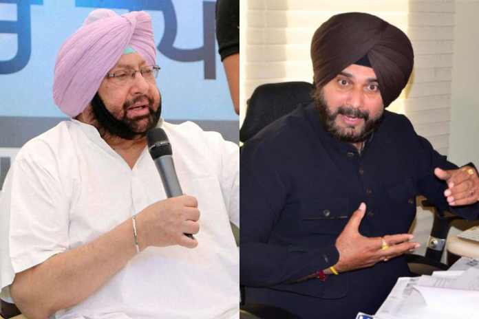 Amarinder Singh Dares Navjot Singh Sidhu | Latest News Live | Find the all top headlines, breaking news for free online April 27, 2021