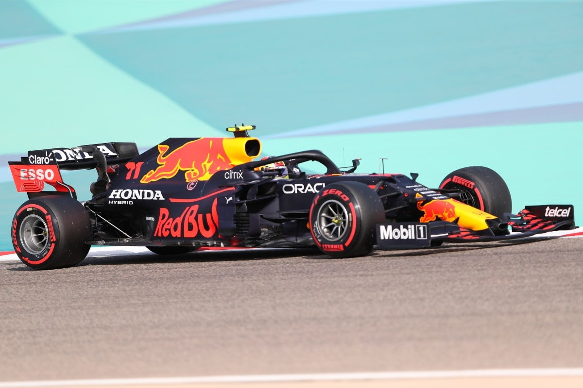 Red Bull to develop own F1 engines from 2025