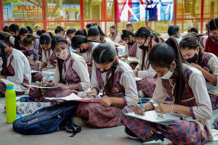 Bihar Board 12th Compartment cum Special Exams from April 29 (Image by PTI / Representational)