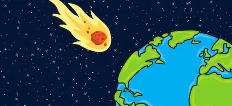 भारतीय नागरिक वैज्ञानिकों ने नासा कार्यक्रम के दौरान चार निकट-पृथ्वी क्षुद्रग्रहों की खोज की