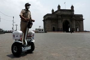 Mumbai Police to Color Code Vehicles Used for Essential Services to Avoid Traffic Jams