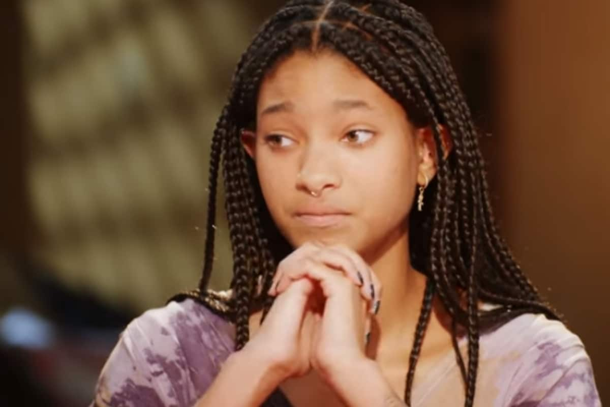 Willow Smith Opens Up About Being Polyamorous, But What Exactly Does That Mean?