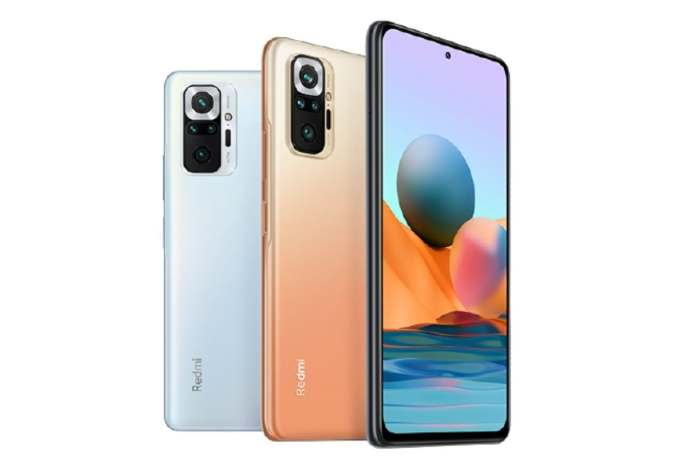 Mobiles Below Rs 20000 With The Finest Digicam In July 2021: Redmi Notice 10 Professional Max, Extra