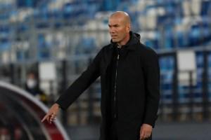 जिनेदिन जिदान ने खिलाड़ियों से कहा है कि वह रियल मैड्रिड छोड़ रहे हैं, स्पेनिश मीडिया
