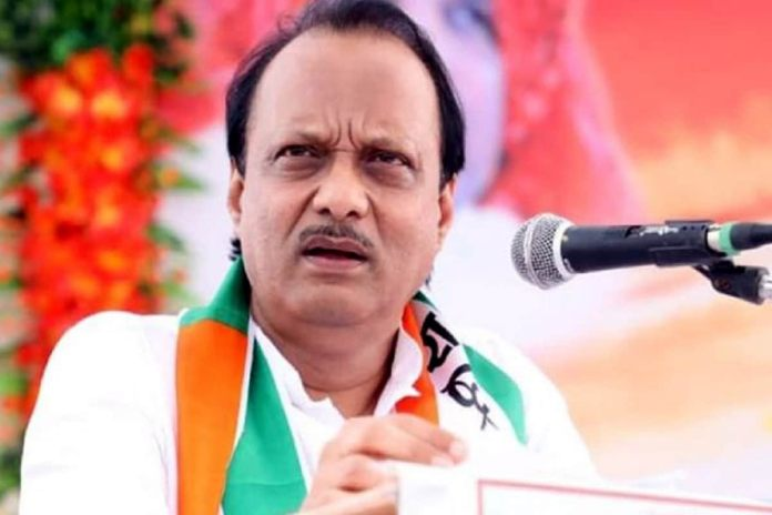 These Who Have Taken Two Doses Of Vaccine Ought To Be Allowed To Go Out: Ajit Pawar