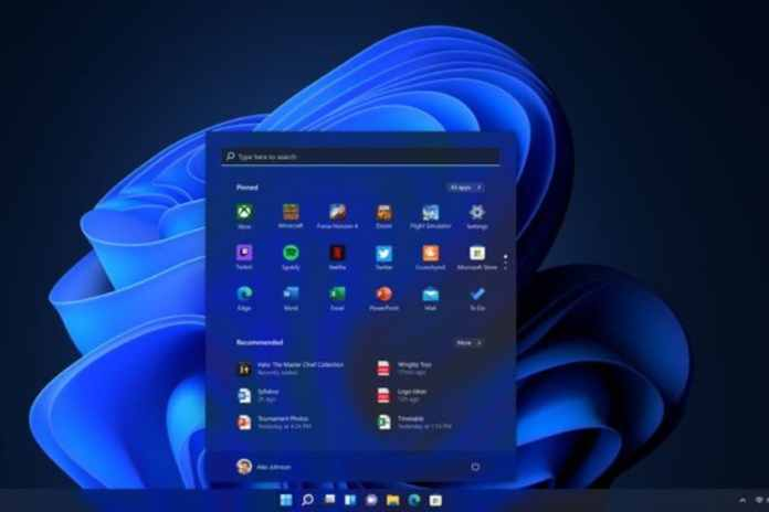 Latest Windows 11 Preview Brings First Stage Of Teams Integration For Insiders