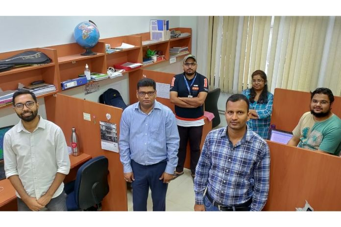 Iiser Bhopal Researchers Develop Mannequin To Predict Summer Time Temperatures