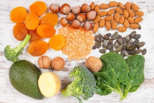 Diet should also have nutrients which make your immunity impenetrable.