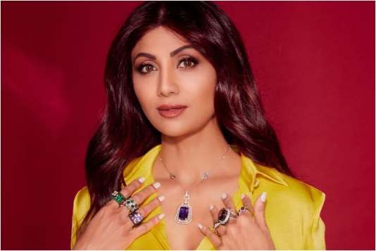 Shilpa Shetty talks about making her acting comeback with Hungama 2.