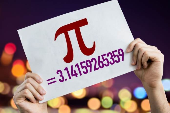 Pi Approximation Day: 5 Day Situations Of Twenty-Two/7
