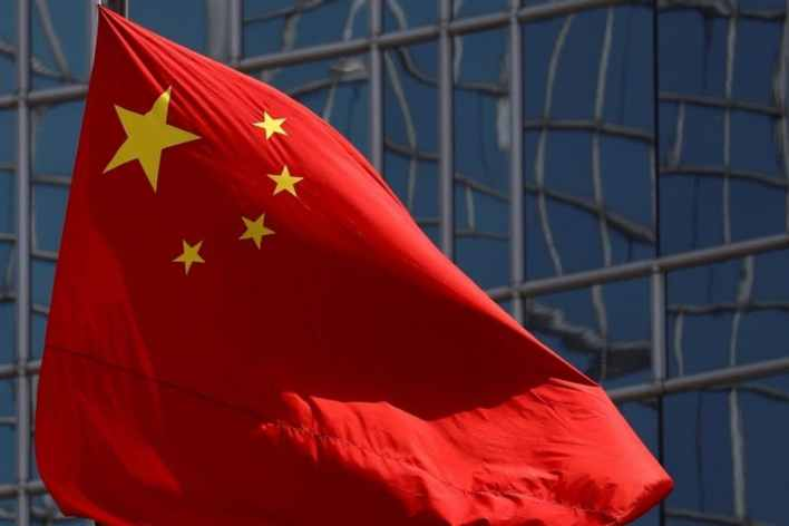 Beijing has repeatedly questioned whether the virus did indeed originate in China, and has called for investigations into US military laboratories without providing any solid evidence. (File photo/Reuters)