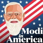 Narendra Modi In America