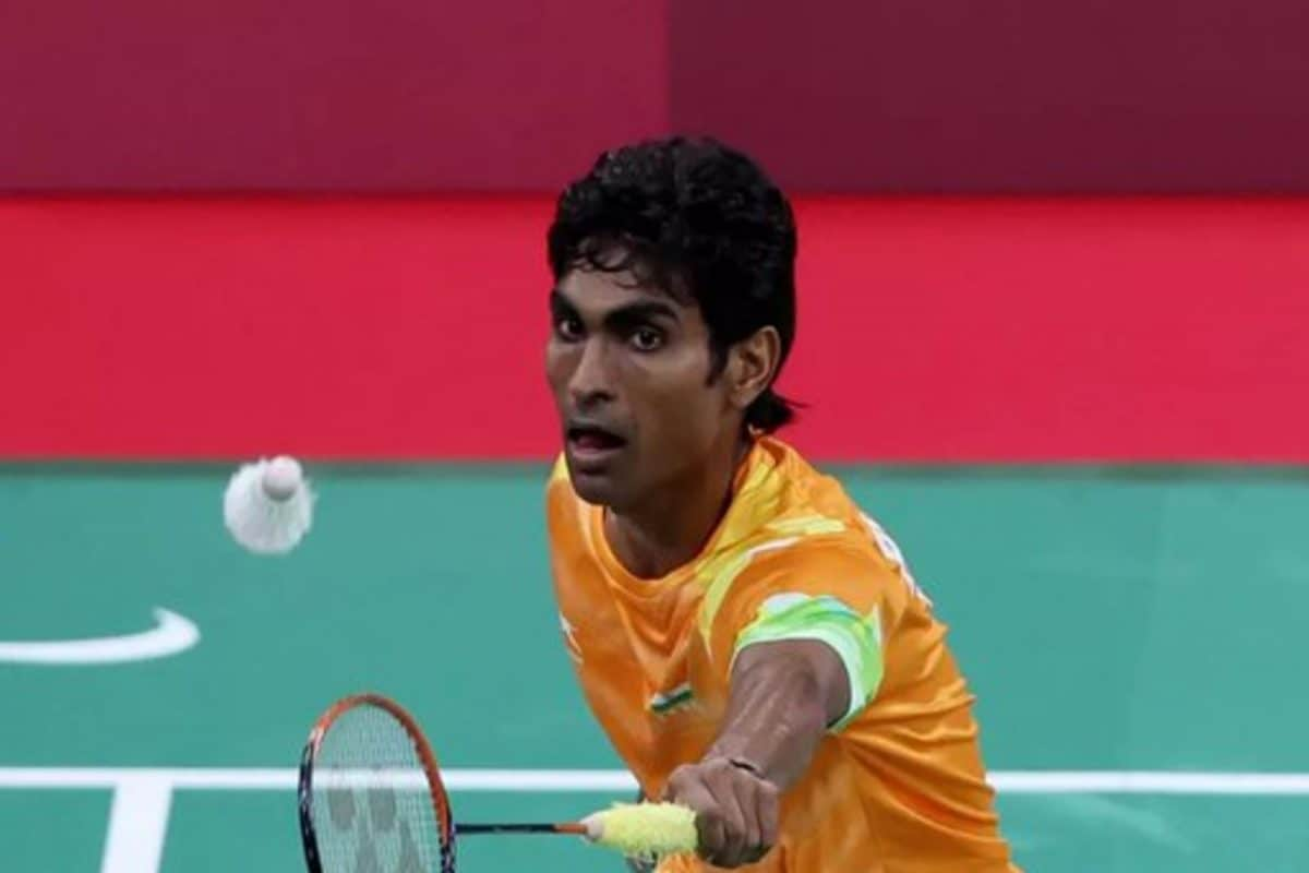 Tokyo Paralympics Match Highlights: Shuttler Pramod Bhagat Wins Gold in SL3  Badminton; India's 4th Gold, 16th