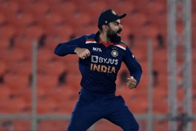 Irfan Pathan reckons that split captaincy with Virat Kohli stepping down as India's T20 captain will not work for a long time