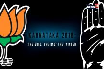 Karnataka Election 2018: The Good, The Bad and The Tainted Candidates